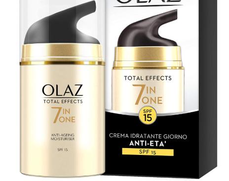 Oil Of Olaz- crema antirughe in offerta al miglior prezzo..